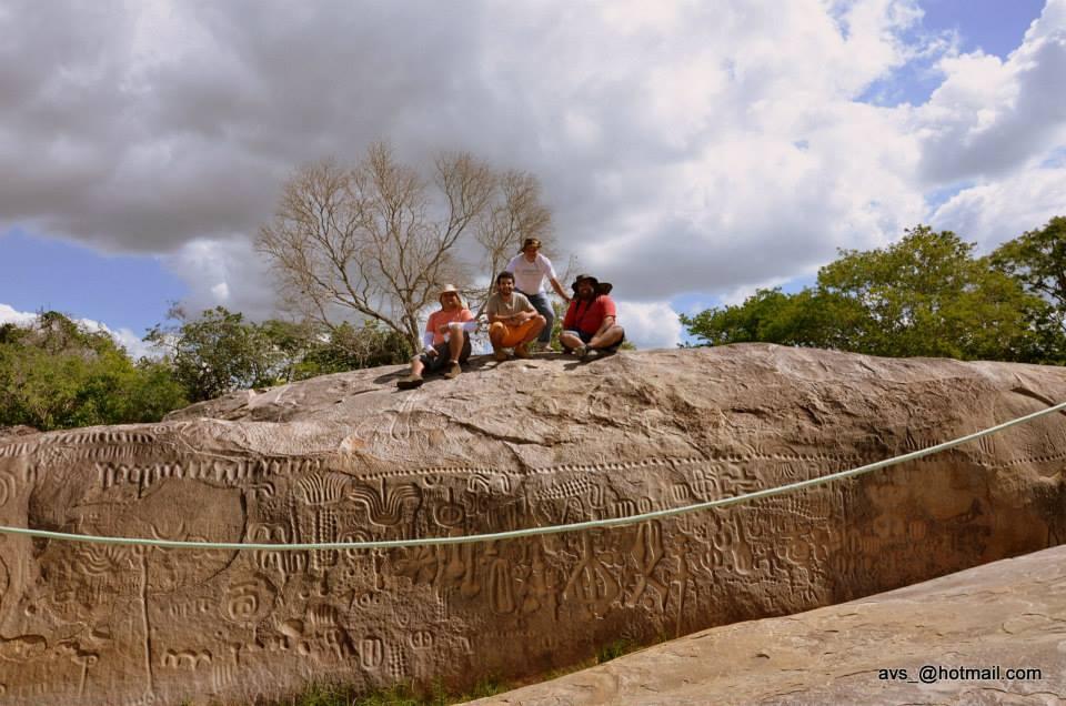 Pedra de Ingá-PB (4)