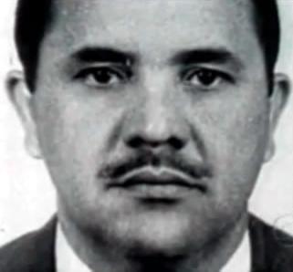 Comandante Gilberto Araújo da Silva nasceu em Santa Luzia, Paraíba, em 12 de novembro de 1923