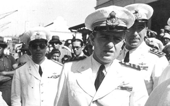 Bruno Mussolini