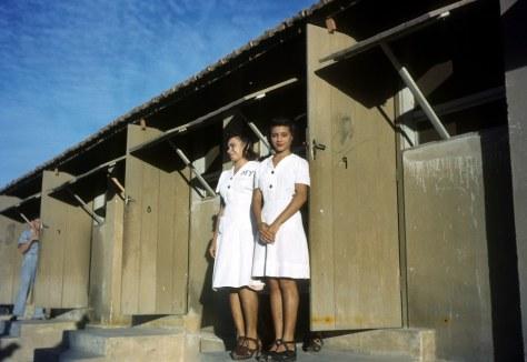 Provavelmente brasileiras - Fonte - Ivan Dmitri/Michael Ochs Archives / Getty Images, via - http://www.buzzfeed.com