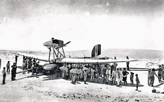 População de Touros (RN) empurra o S.64 até a vila de pescadores
