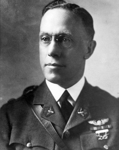 Major Herbert Arthur Dargue