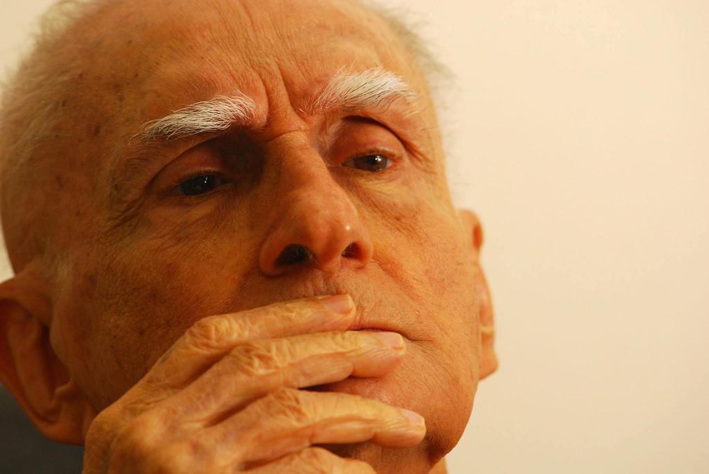 Ariano Suassuna 1927 - 2014