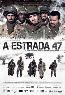 Fonte - http://www.portalfeb.com.br/a-estrada-47/