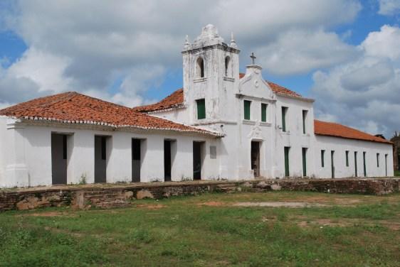 Fazenda Acauã na atualidade - Fonte - http://artenapedrapolida.blogspot.com.br/