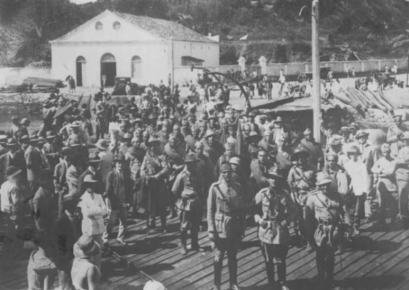 Revolucionário de 1930 - Fonte - ultimosegundo.ig.com.br