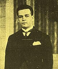 O advogado Clovis Dunshee de Abranches