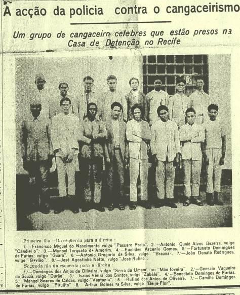 1929-Foto dos cangaceiros - Cópia