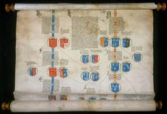 Case-MS-166-GenealogyKingsQueens