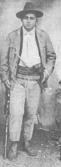 Major Teófanes Ferraz Torres