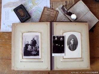 Genealogy-by-Eva-Ekeblad