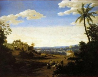 Nederlands-Brazilie_Frans_Post_1637-470x370