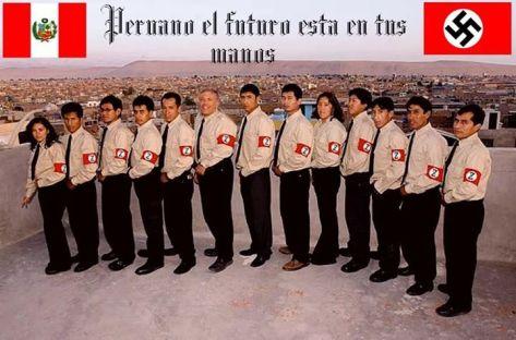 Peru - Fonte - www.taringa.net