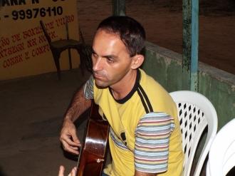 José Carlos Nunes, o Zé Carlos do Pajeú