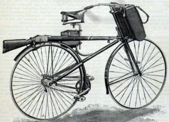 Bicicleta Premier (1888)
