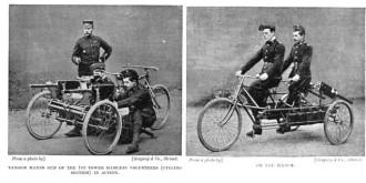 Triciclos armados (1896)