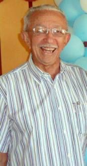 Geraldo Batista dos Santos