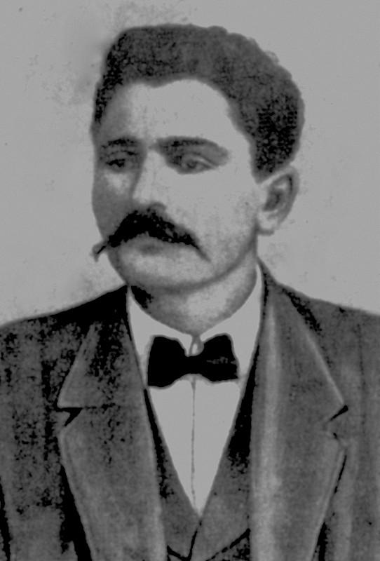Antonio Silvino