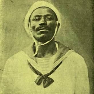 João Cândido, o Almirante Negro, líder da Revolta da Chibata
