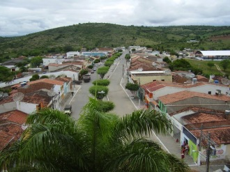 Santa Maria do Cambucá hoje - Fonte - santamariacambuca.blogspot.com