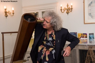 Fonte - www.brianmay.com