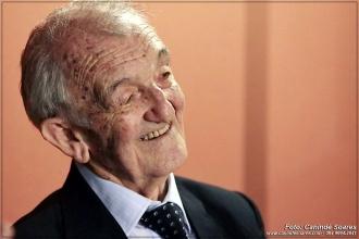 Mestre Deífilo Gurgel - Foto - Canindé Soares