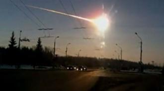 Chelyabinsk, Rússia, 13 de fevereiro de 2013 - Fonte - www.t3.com