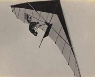 Evolução do piloto Bento Berenguer - Foto de Mucio Scorzelli - www,facebook.com