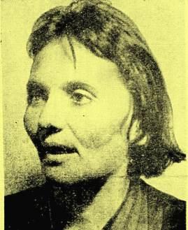 Elizabeth Teixeira em 1962