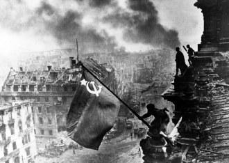 O Exército Vermelho conquista Berlim: fim da Segunda Guerra na Europa