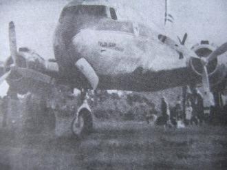 DC-4 - Taloa Guam