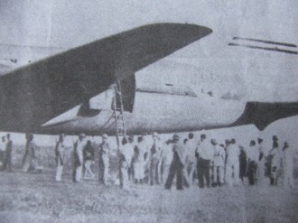 mongois do DC-4