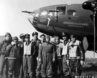 Foto - USAAF