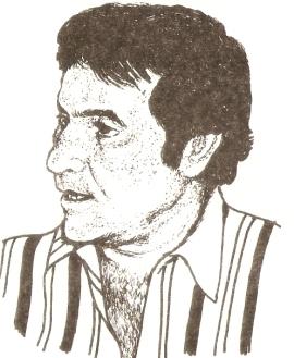 Edilberto Coutinho, escritor e jornalista - Fonte - www.onordeste.com