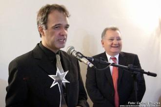 Diretor Silvio Coutinho - Fonte festnatal2013.blogspot.com