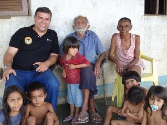 Em 2010, percorrendo o caminho de Lampião no RN e entrevistando aqueles que tinham historias inesquecíveis daquele junho de 1927, que o Rio Grande do Norte jamais esquecerá.