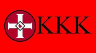 Bandeira da Klan - FONTE - shark-tank.com