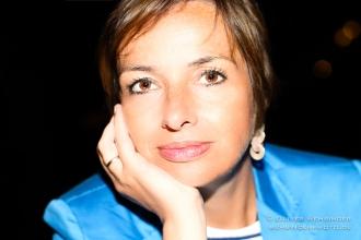A historiadora Miriam Gebhardt