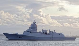 Entre as muitas homenagens que seu país natal lhe concedeu, está nomear uma fragata da Marinha da Noruega com seu nome - Este é o HNoMS THOR HEYERDAHL (F314)