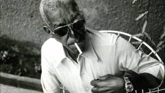 Cartola, um dos mais importantes sambistas brasileiros - Fonte - lounge.obviousmag.org