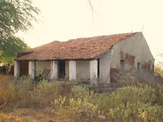 Fazenda Caiçara, Acari, do Coronel Antônio Galdino de Medeiros