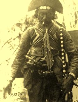 Virgulino Ferreira da Silva, o Lampião - Figura maior do cangaço