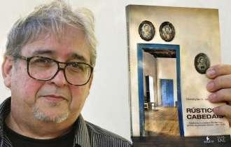 Professor Muirakitan de Macêdo pesquisou a fundo a cultura seridoense e vem publicando rico material sobre o tema - See more at: http://www.novojornal.jor.br/noticias/cultura/professor-lanca-livro-que-detalha-formacao-do-serido#sthash.iMlXvSud.dpuf - Fonte - Eduardo Maia / NJ