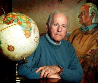 Thor Heyerdahl  - Uma vida em busca de realizar seus sonhos