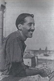 Lee durante a Segunda Guerra Mundial - Fonte - www.reddit.com