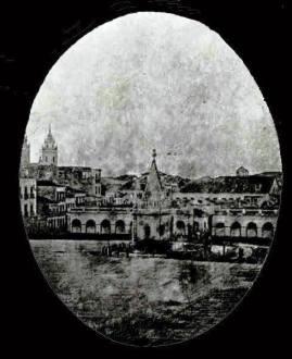 Chafariz do Mestre Valentim, Janeiro de 1840.