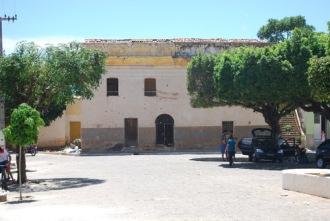 Antiga Cadeia Pública de Teixeira - Fonte - pt.db-city.com