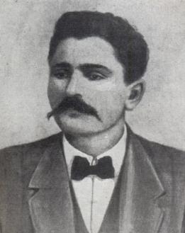 O cangaceiro Antônio Silvino