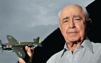 Tenente-brigadeiro Rui Moreira Lima