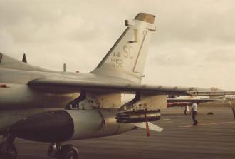 Armas do A-1A